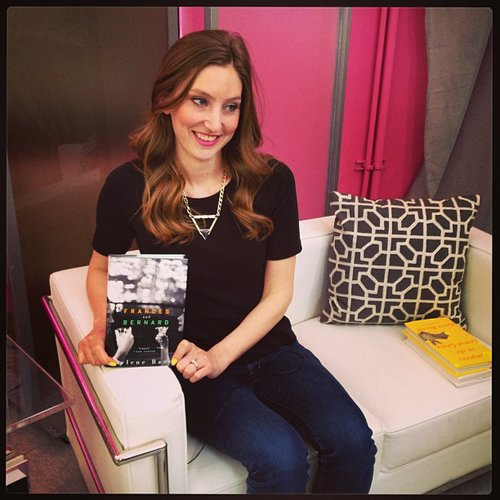 POPSUGAR Love & Sex shared book recommendations on our POPSUGAR Live show.