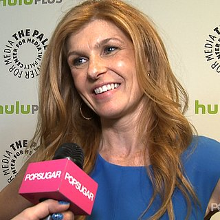Connie Britton 2013 Nashville PaleyFest Interview | Video