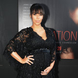 Kim Kardashian at Temptation Premiere | Pictures