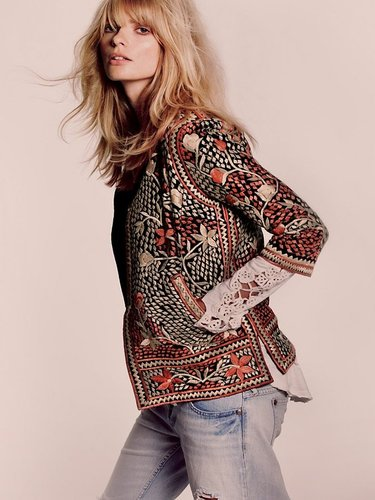 Free People | October 2011
