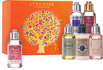 L'Occitane 'Blockbuster' Shower Gel Collection (Nordstrom Exclusive) ($48 Value)