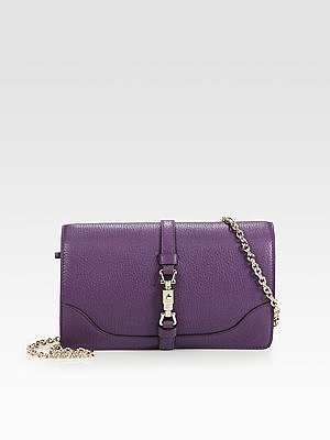 Broadway Clutch with Strap