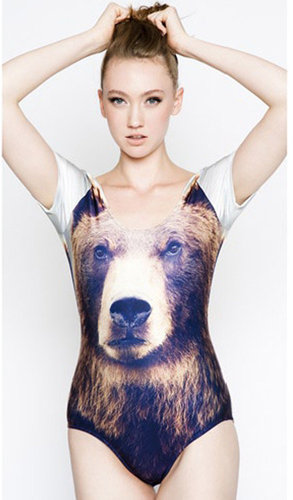 The Grizzly Bodysuit