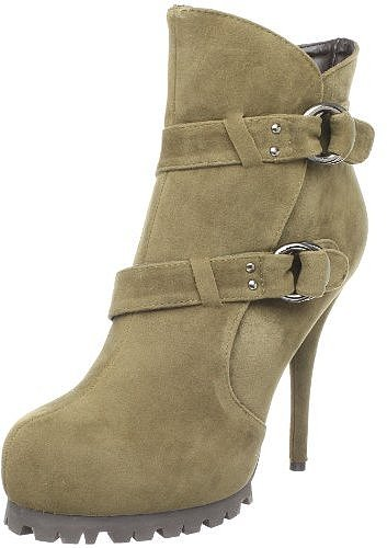 Miss Me Women's Sid-3 Ankle Boot