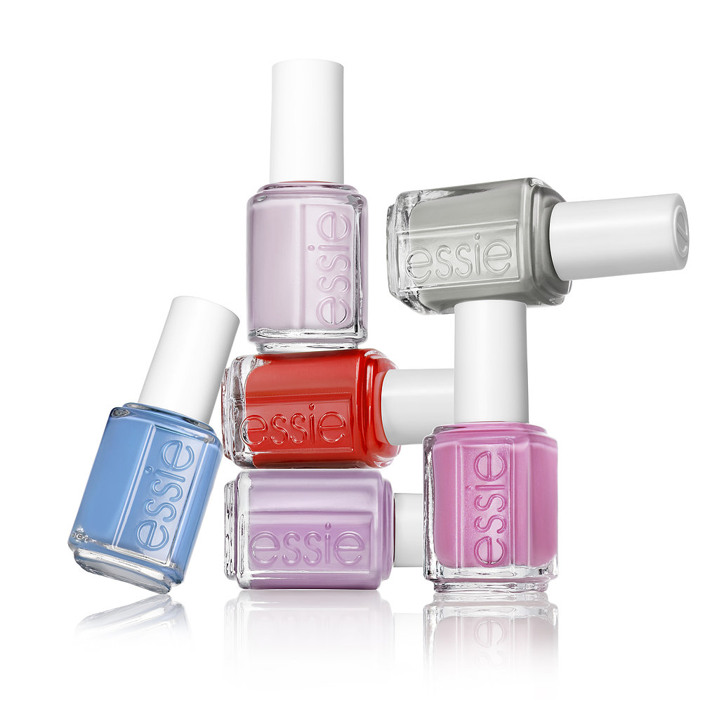 Essie Spring 2013 Collection