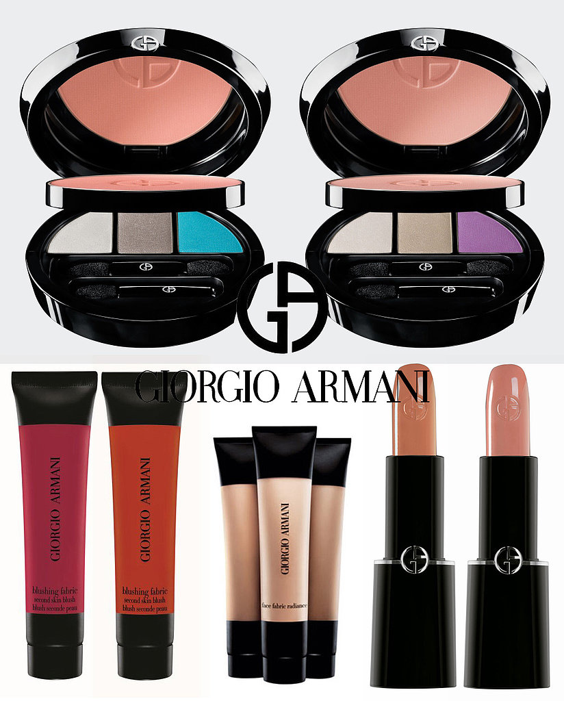Giorgio Armani Pop Collection
