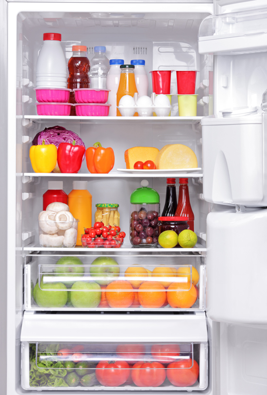 How to Organize Your Fridge | POPSUGAR Food
