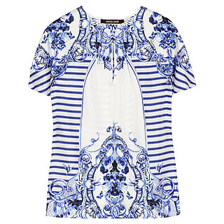 What to Wear With Printed Tops | Style Tips