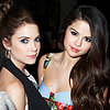 Spring Breakers Style: Selena Gomez, Vanessa Hudgens, Ashley
