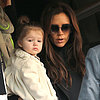 Celebrity Family Pictures Week of March 11, 2013
