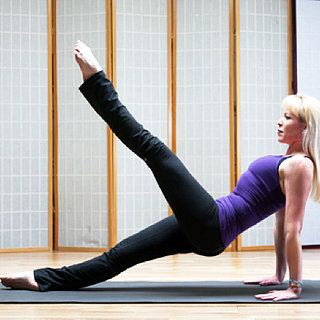 Best Pilates Moves For Runners