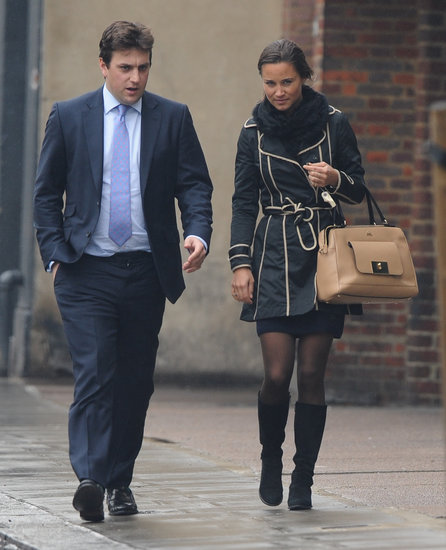 Pippa Middleton in Milli Millu