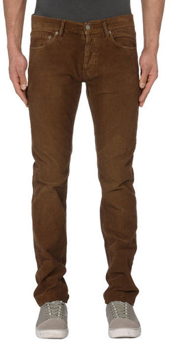 TAILORED LAUNDRIES Casual trouser