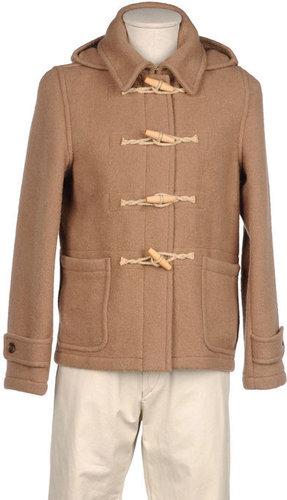 HARNOLD BROOK Jacket
