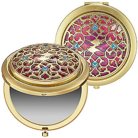 Disney Jasmine Collection The Palace Jewel Compact Mirror