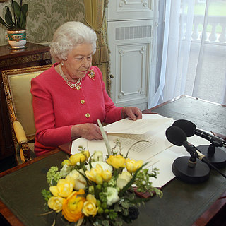 Queen Elizabeth II on Gay and Women's Rights