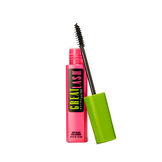 When something has been around as long as Maybelline Great Lash Mascara ($6), you know it's a tried and true goodie.