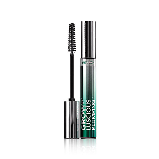Every time you swipe on Revlon Grow Luscious Plumping Mascara ($8), you'll get added volume, but the nourishing formula also helps to strengthen your lashes.