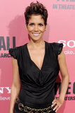 Halle Berry will be in X-Men: Days of Future Past, the franchise alum confirmed on The Tonight Show With Jay Leno.
