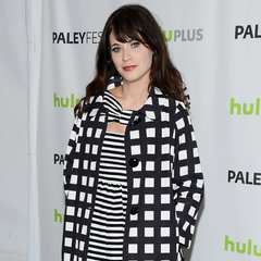 Celebrities Wearing the Black and White Trend: See Who!
