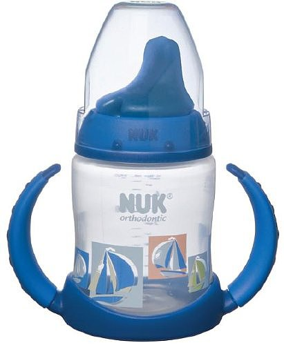 NUK Learner Spout Cup