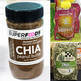 5 Tasty Products That Put Chia Seeds Front and Center