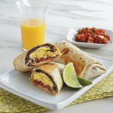 Filling Breakfast Burritos Recipe