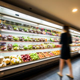 How to Avoid Sneaky Calories at The Grocery Store
