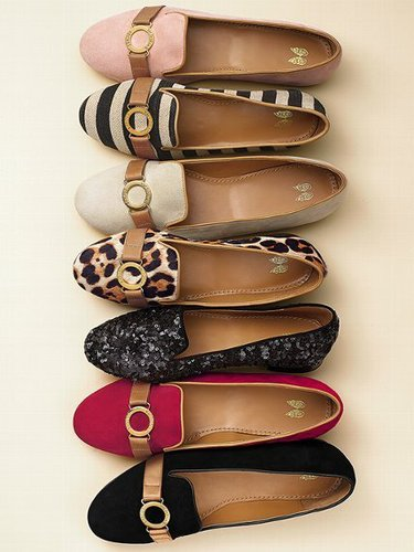 VS Collection Monogram Loafer