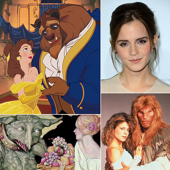 Tale as Old as Time: Beauty and the Beast's History