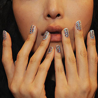 10 Professional Nail Art Tips and Tricks