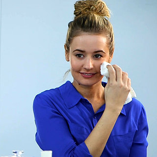 How to Pop a Pimple | Video