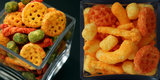 Taste Test: Cheetos Mix-Ups