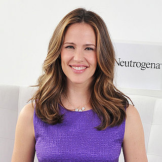 Jennifer Garner at Neutrogena's Sun Summit | Pictures