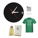 Celebrate 3.14 With These Quirky Pi Products
