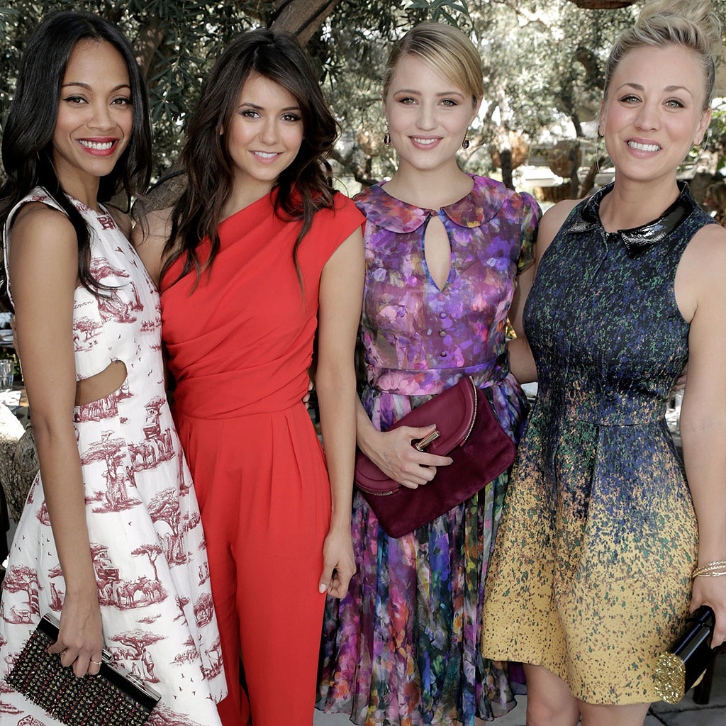 Hollywood's Hottest Do Daytime Chic — Which Look Is Your Favorite?