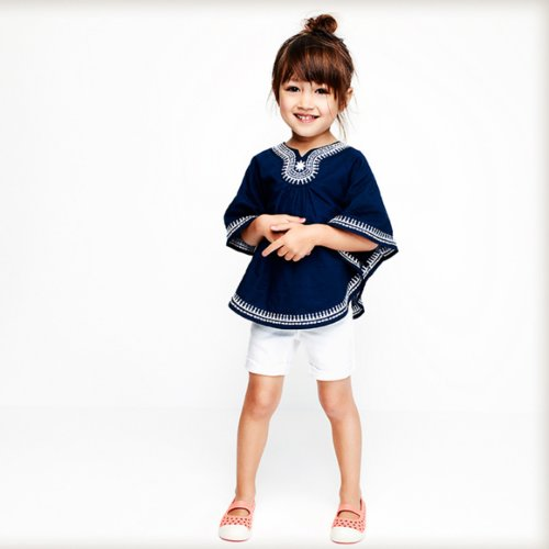 Old Navy Kids' Line Summer 2013