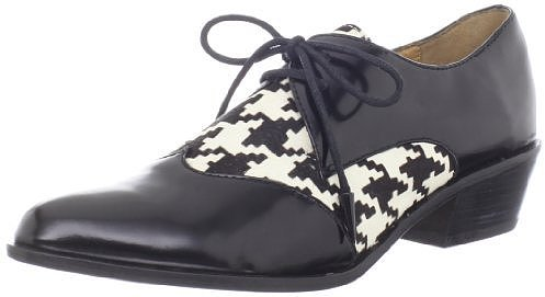 L.A.M.B. Women's Olesia Oxford