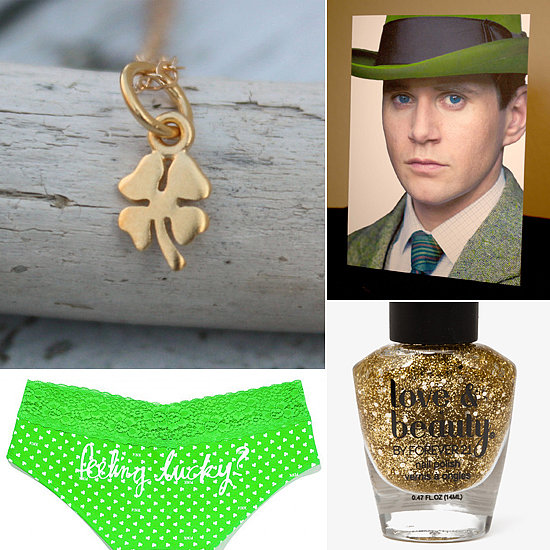 Fun St. Patrick's Day Gifts For Girlfriends