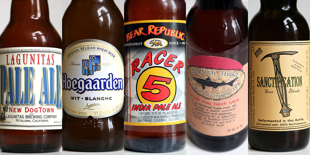 6 Satisfying Brews We Tried This Week