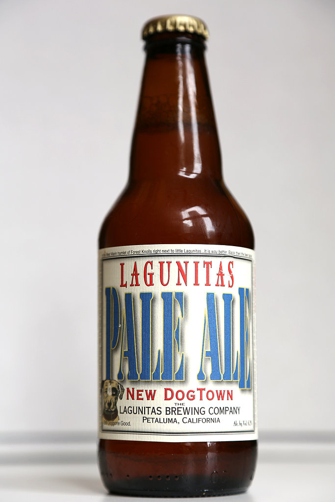 Lagunitas New DogTown Pale Ale