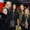 Mary-Kate Olsen and Ashley Olsen Taking a Meeting | Pictures
