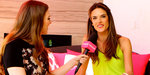 Alessandra Ambrosio Talks Dancing in Ibiza, Music-Fest Style, and More