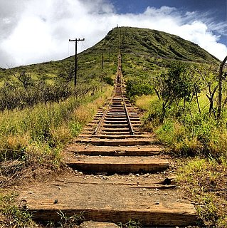 Places to Exercise on Oahu