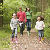 10 Ways to Spend More Quality Time as a Family