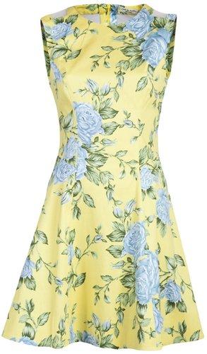 Rag & Bone Sleeveless 'Ruby' dress