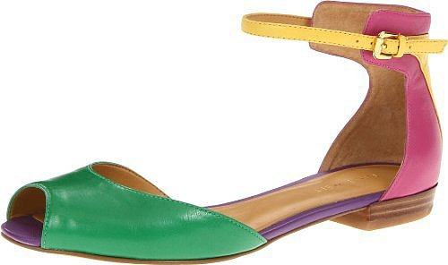 Nine West Women&#039;s Joeley Sandal