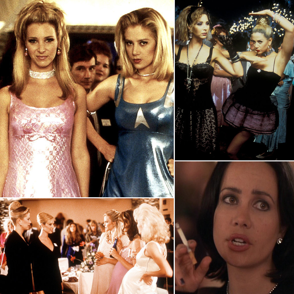 The 22 Stages of Your High School Reunion