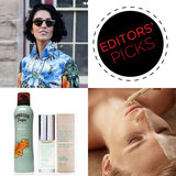 Editor's Picks: Top 10 Beauty Products We're Using