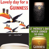 My Goodness, My Guinness! A Look at the Beer's Best Ads